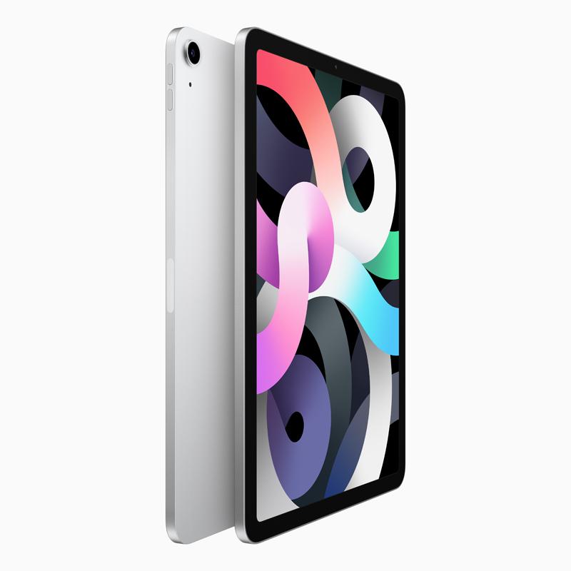 Apple announces new iPad and iPad Air